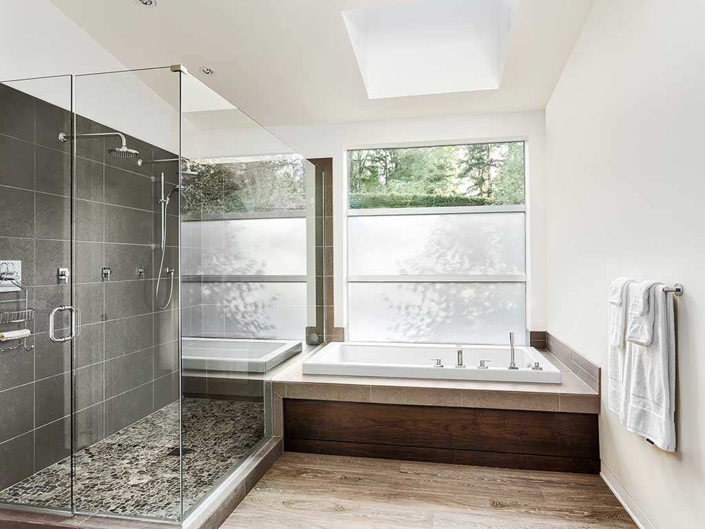 Bathroom Remodeling on 11540 Amanda, Los Angeles County