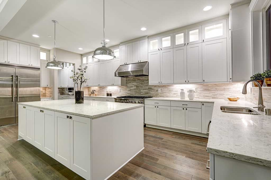 Kitchen Remodeling Project in Simi Valley