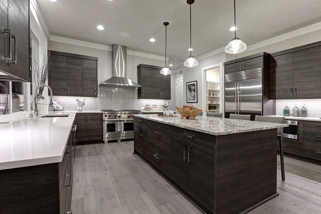 Kitchen Remodeling Project in Santa Clarita