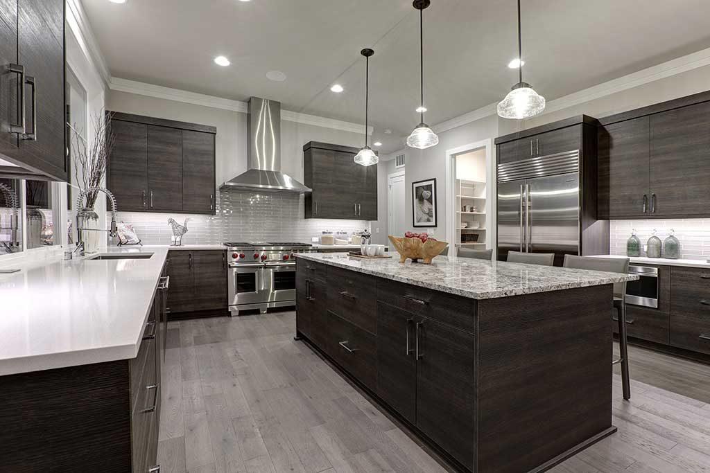 21515 Centre Pointe Parkway Kitchen
