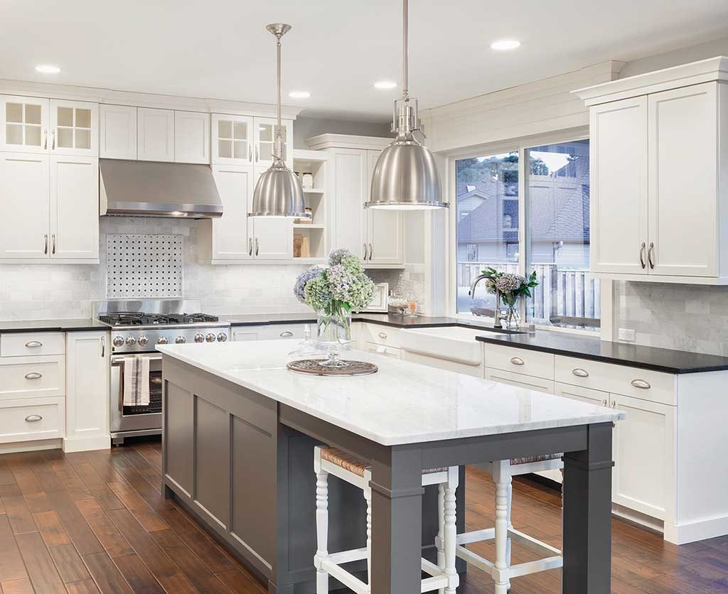 Kitchen Remodeling Project, San Fernando Valley