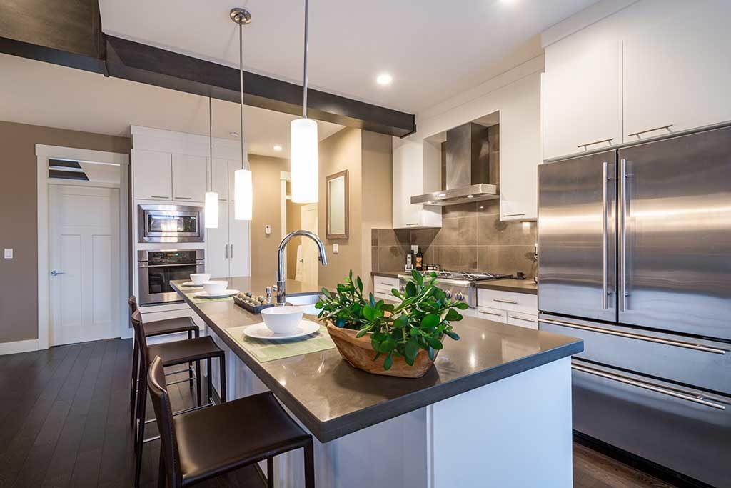 29199 Oak Creek Ln Kitchen Renovation