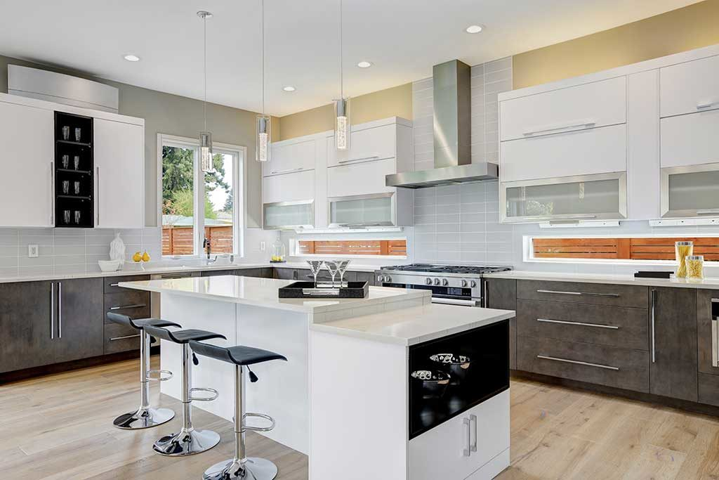 Kitchen Remodeling Project in Westlake Village