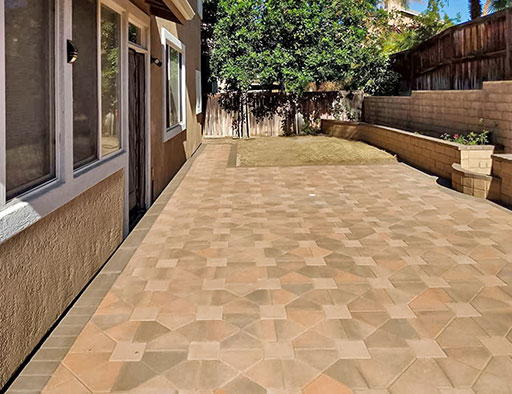 Belgard Patio-Pavers