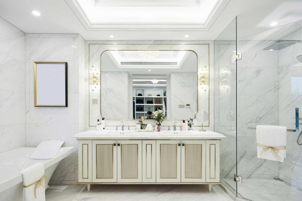 Bathroom Remodeling in Los Angeles