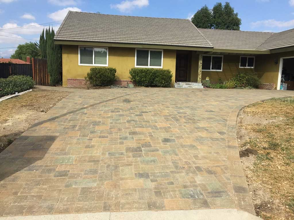 Orco Driveway Pavers