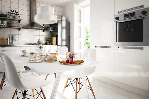 High-End Appliances